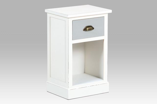 Noční stolek ND-431 WT č.1