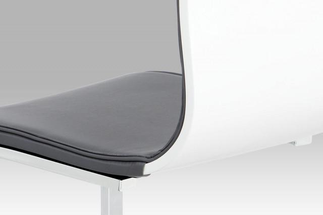 Jídelní židle WE-5030 GREY č.4