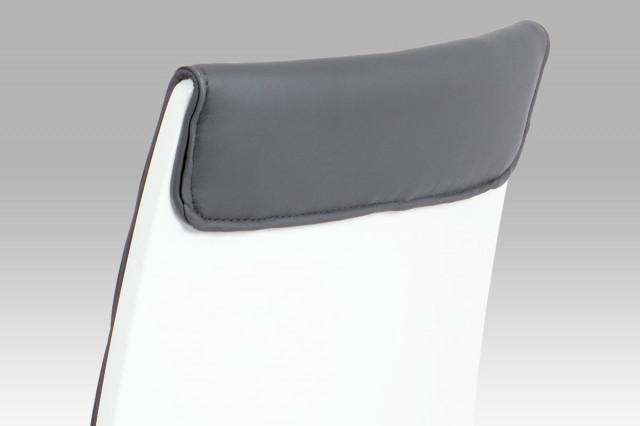 Jídelní židle WE-5030 GREY č.5