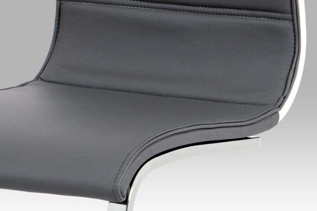 Jídelní židle WE-5030 GREY č.6