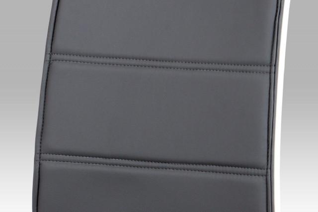 Jídelní židle WE-5030 GREY č.7