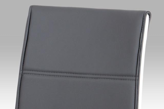 Jídelní židle WE-5030 GREY č.8