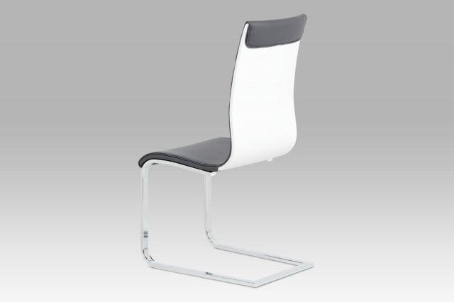 Jídelní židle WE-5030 GREY č.3