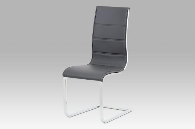 Jídelní židle WE-5030 GREY č.1