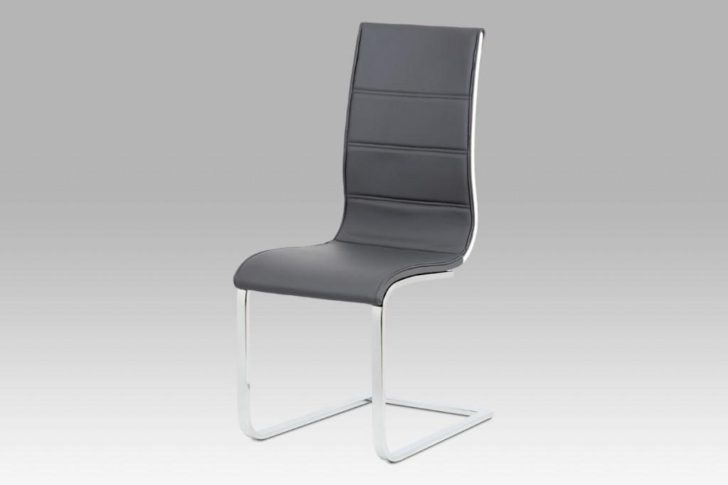 Jídelní židle WE-5030 GREY
