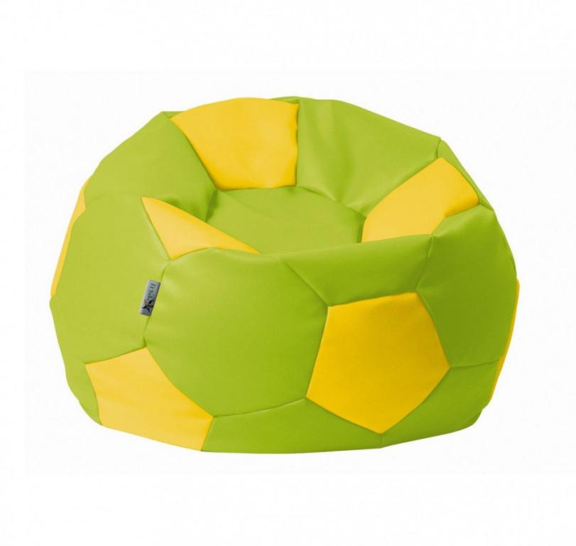 Sedací pytel Euroball - NK63/NK01