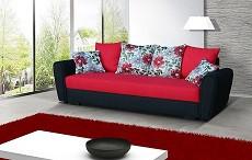 Ideální sedací souprava do malého obýváku
