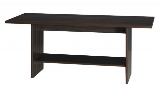 Konferenční stolek Ingrid R17 - jasan tmavý