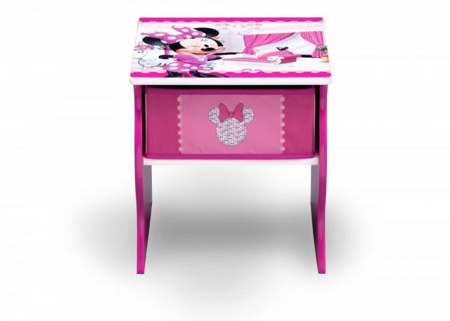 Dětský noční stolek Minnie