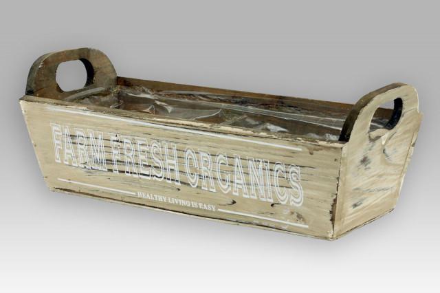 Truhlík dřevěný - AB2029