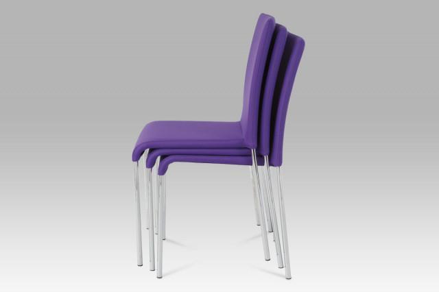 Jídelní židle WE-5010 č.3