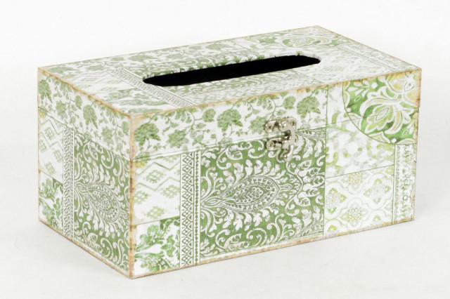 Krabička na kapesníky - FK3011