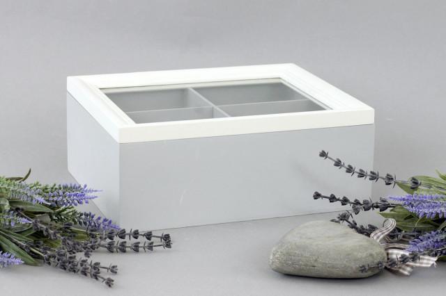 Krabička na čaj - ARD086 C