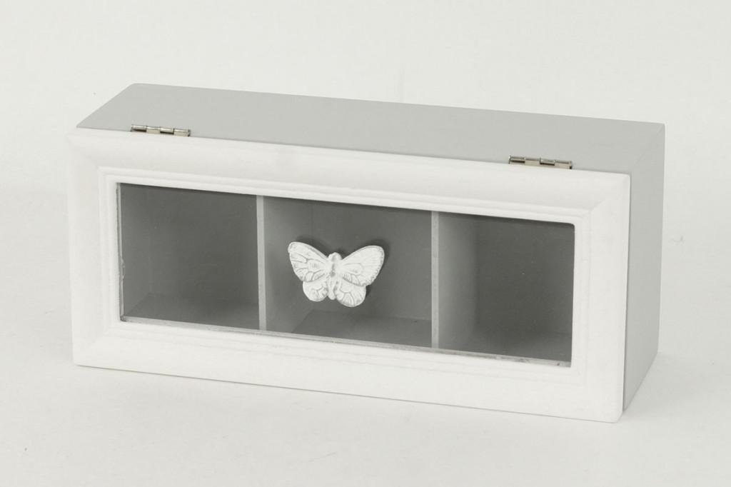 Krabička na čaj ARD083 C