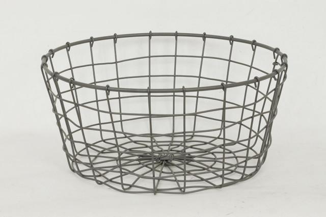 Košík kovový AN752552