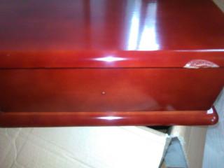 Noční stolek CELESTA - II. jakost č.3
