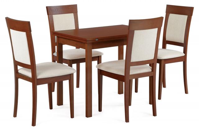 Jídelní židle BC-3960 TR3 - ilustrační fotografie