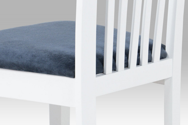 Jídelní židle BE1607 WT