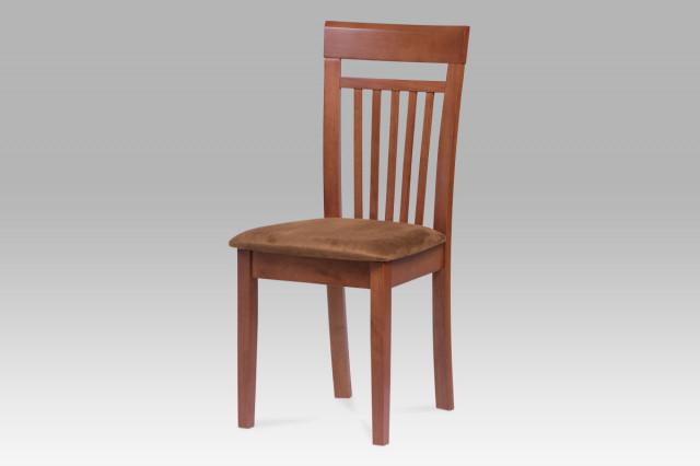 Jídelní židle BE1607 TR3 se sedákem S1 orig CRM