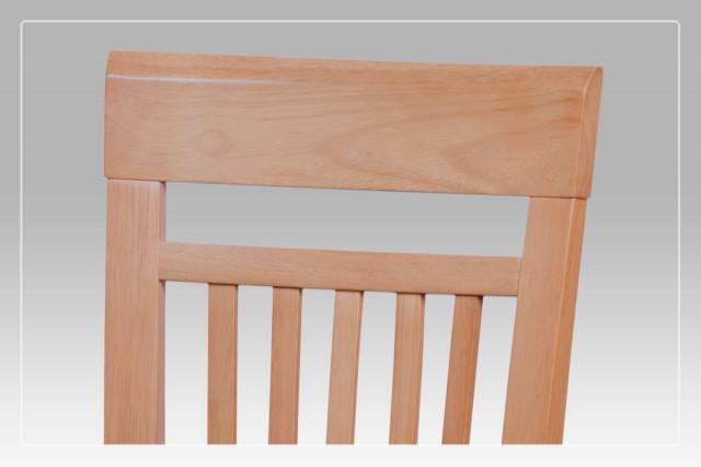 Jídelní židle BE1607 BUK3