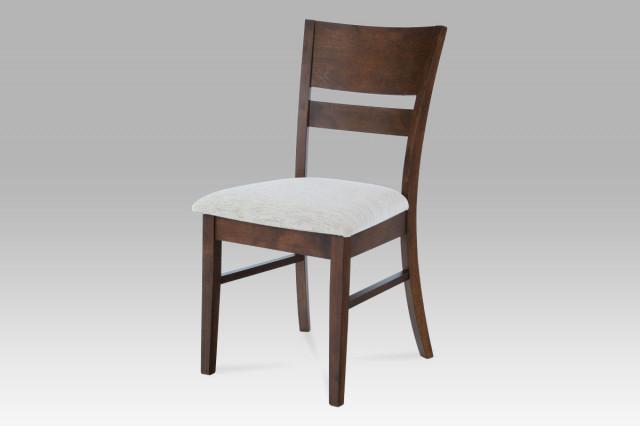 Jídelní židle AUC-5527 WAL