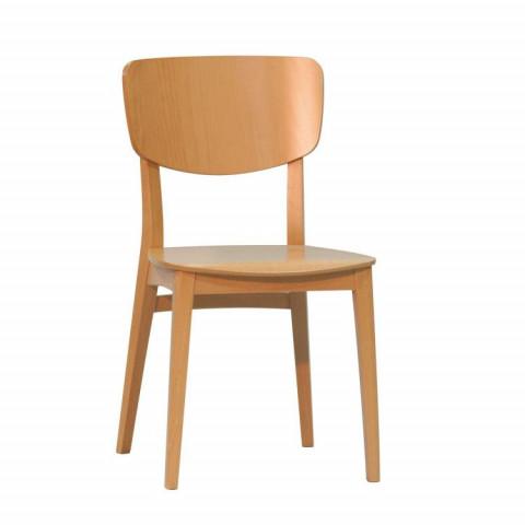 Jídelní židle Sky č.1