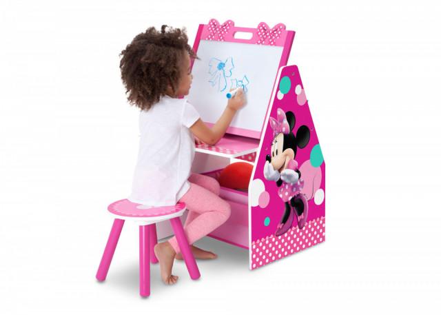 Dětská tabule 3 v 1 Minnie Mouse