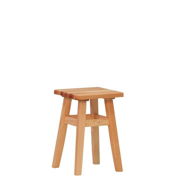 Stima Židle Pino taburet