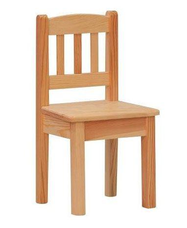 Dětská židle Pino baby č.1