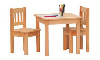 Dětská židle Pino baby č.2