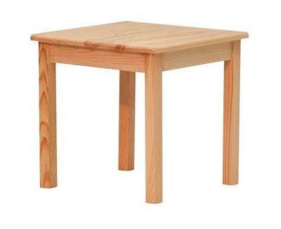 Dětský stůl PINO baby č.1