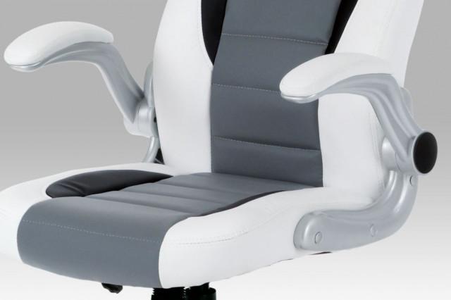 Kancelářská židle KA-N240 č.4