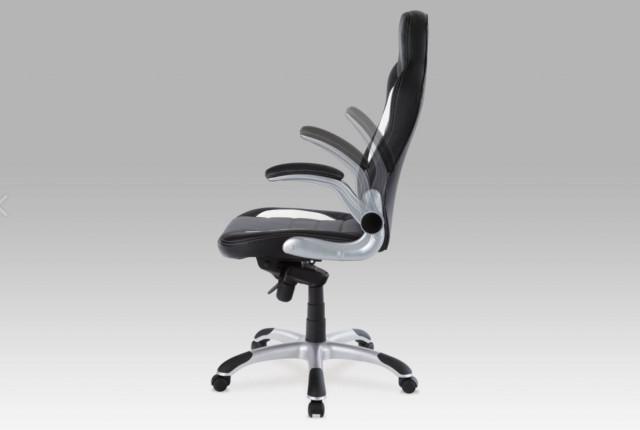 Kancelářská židle KA-E240B č.6
