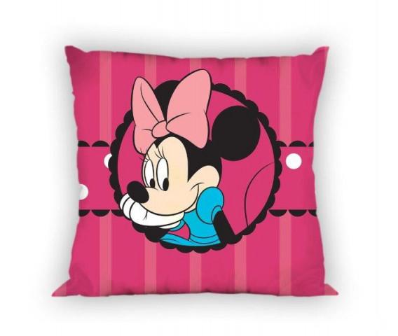 Povlak na polštář Minnie Mouse 048