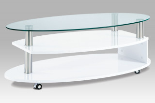 Konferenční oválný stolek AHG-059 č.6