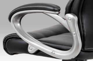 Kancelářská židle KA-A191 BK č.7