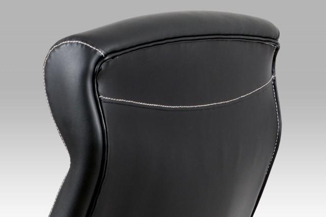 Kancelářská židle KA-A191 BK č.4