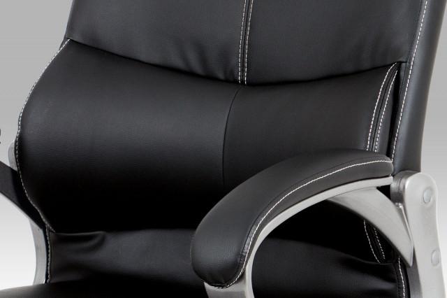 Kancelářská židle KA-A191 BK č.6