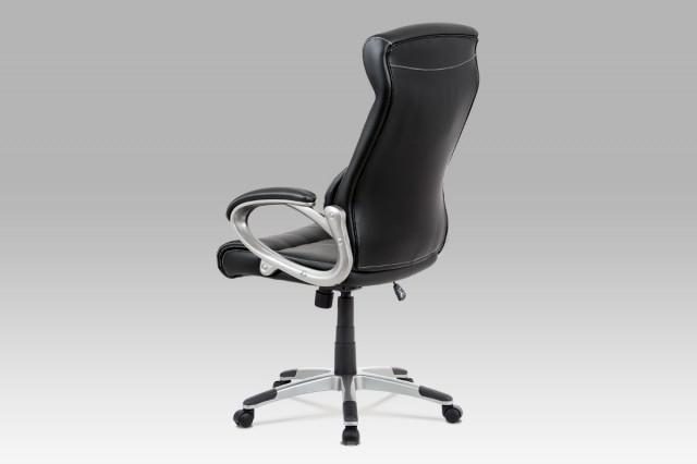 Kancelářská židle KA-A191 BK č.2