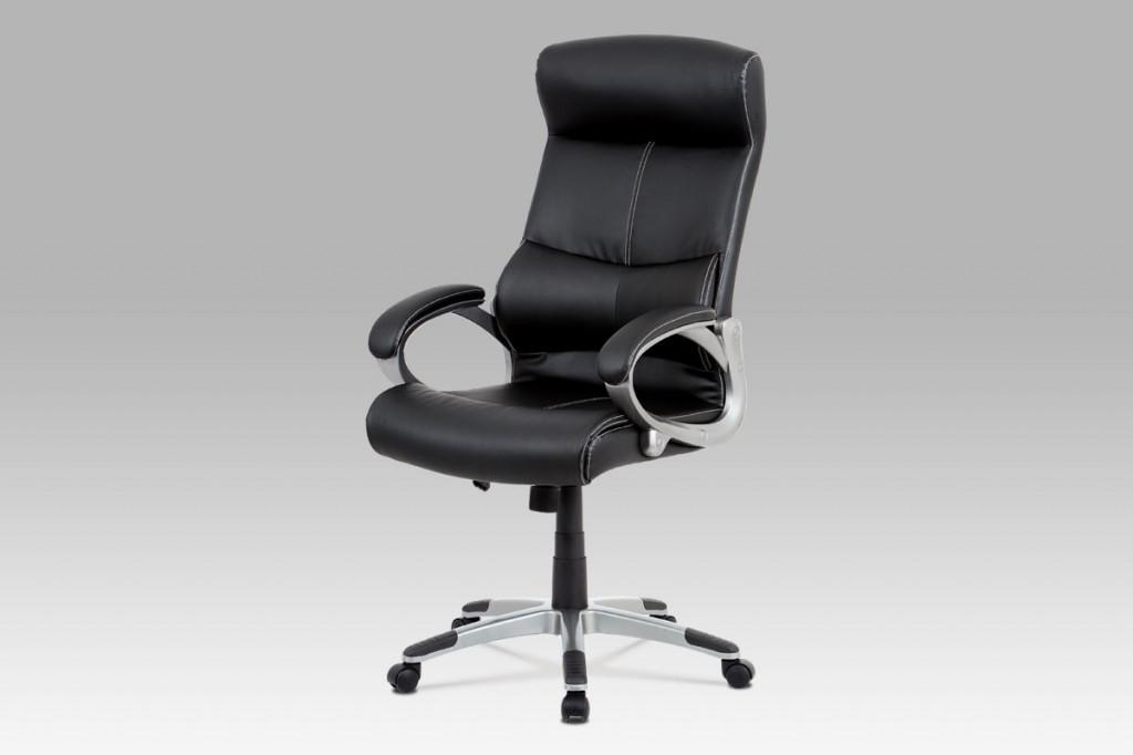 Kancelářská židle KA-A191 BK