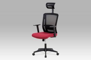 Kancelářská židle KA-B1076 BOR - bodro