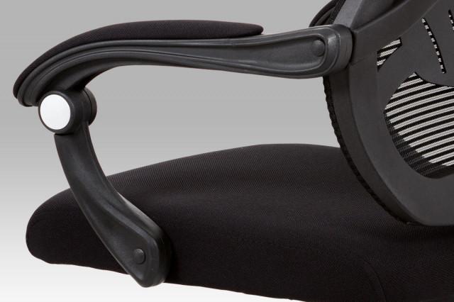 Kancelářská židle KA-C836 BK č.7