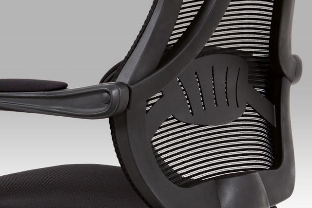 Kancelářská židle KA-C836 BK č.8