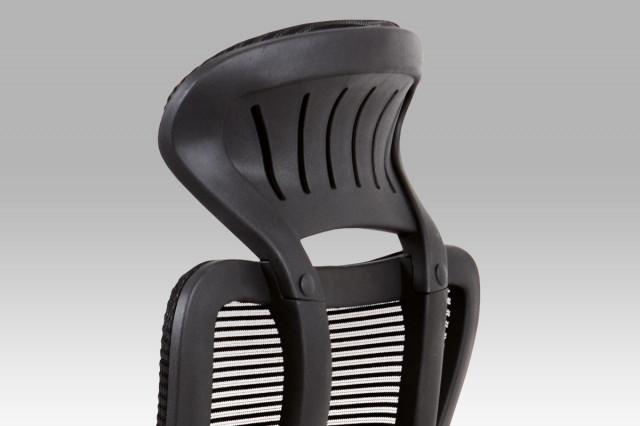 Kancelářská židle KA-C836 BK č.9
