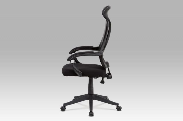 Kancelářská židle KA-C836 BK č.2