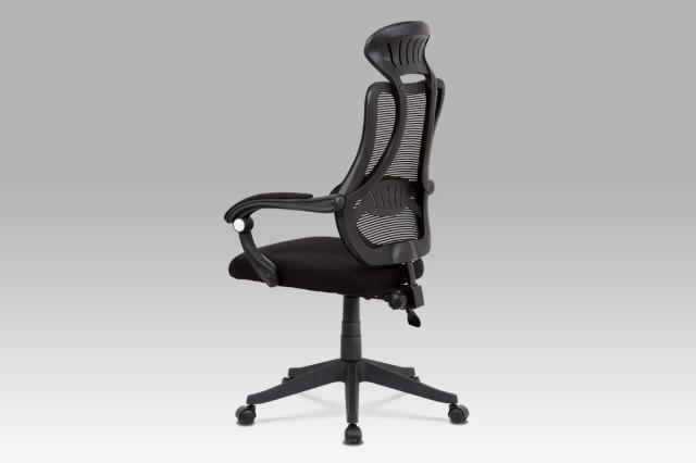 Kancelářská židle KA-C836 BK č.3