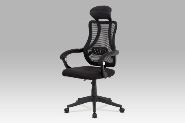 Kancelářská židle KA-C836 BK č.1