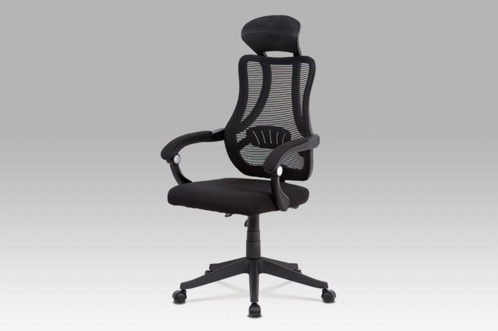 Kancelářská židle KA-C836 BK