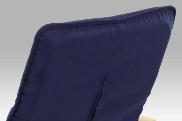 Dětské křesílko QR-06 BLUE - modré