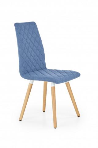 Jídelní židle K282 - modrá